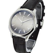 Zenith Captain Mens Automatic in Steel