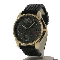 Chopard Mille Miglia Grand Turismo XL Chronograph Yellow Gold
