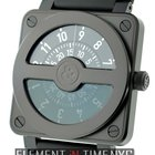 Bell & Ross Aviation Compass Limited Edition of 500 Pieces...
