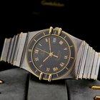 "Omega Constellation ""Manhattan"" Chronometer"