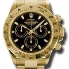 Rolex 18KT Yellow Gold Daytona