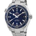 Omega Seamaster Planet Ocean Men's Watch 232.90.46.21.03.001