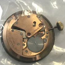 Omega Uhrwerk Cal. 342, Hammer Automatic,