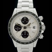 Tudor Chronotime -Big Block- Ref.: 94200 - Bj.: 1979/1980 - AAW