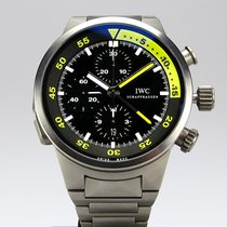 IWC Aquatimer Split Minute