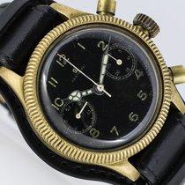Tutima UROFA 59 Wehrmacht II. WW Chronograph Pilot