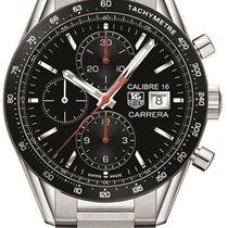 TAG Heuer Carrera Men's Watch CV201AK.BA0727