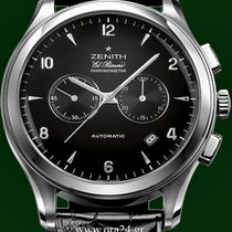 Zenith Grande Class El Primero 44mm Chronograph Chronometer