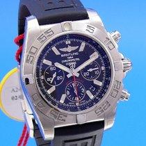"Breitling Chronomat 44 \\\""Flying Fish\\\"""