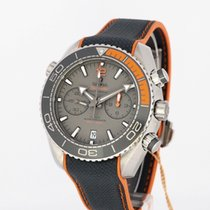 Omega Seamaster Planet Ocean 600 M Co-Axial Chronograph 45,5 mm