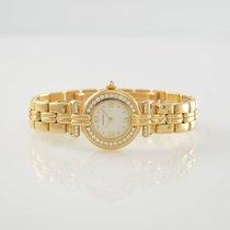 Cartier Colisee Diamonds Ref. 1980