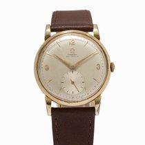 Omega Vintage Wristwatch, Ref. 2402-2C, Switzerland, c.1951