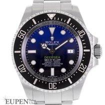 Rolex Oyster Perpetual Sea-Dweller Deepsea D-Blue Ref. 116660...