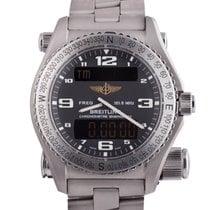 Breitling Chronometre Emergency 44 mm
