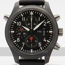 IWC Top Gun Pilot'sDouble Chronograph IW379901