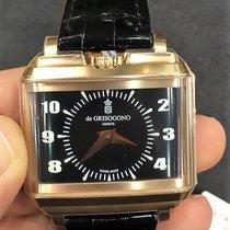 De Grisogono New Retro No2 50mm Watch