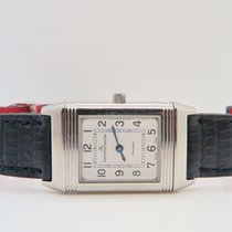 Jaeger-LeCoultre Reverso Lady Manual Winding Ref. 260.8.86
