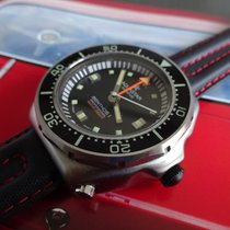 Aquastar Benthos 1000 Meter Taucherchronograph in Top Conditions
