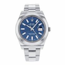 Rolex Datejust II  (11341)