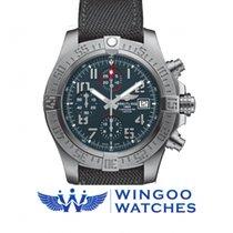 Breitling AVENGER BANDIT Ref. E1338310/M534/253S/E20DSA2