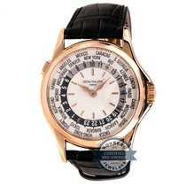 Patek Philippe World Time 5110R-001
