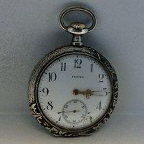 Zenith - men's 1930 - pocket watch