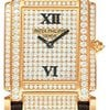 Patek Philippe Twenty-4 18kt Rose Gold Diamond Dial Sat...