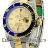 Rolex Submariner / 2-Tone