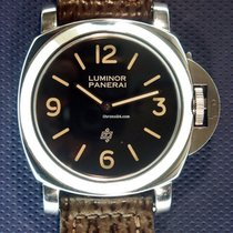Panerai 5218-201/A Luminor Logo Pre-Vendome TOP