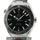 Omega Seamaster Olympic Collection Sochi 2014 Planet Ocean...