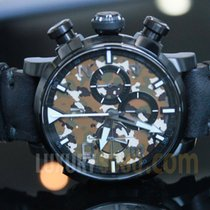 Romain Jerome Nose-Art Unique