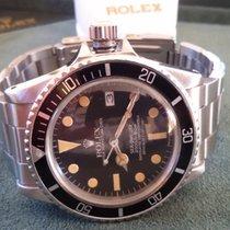 Rolex SEA DWELLER VINTAGE