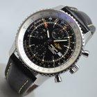 Μπρέιτλιγνκ  (Breitling) Navitimer World GMT 46mm Automatic...