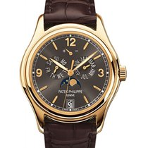 Patek Philippe 5146J-010 Complications Annual Calendar Moon...