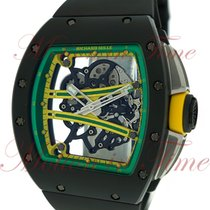 "Richard Mille RM061-01 Yohan Blake ""The Beast 2"",..."