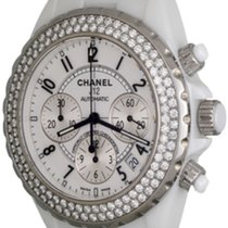 Chanel J12 Chronograph H1008