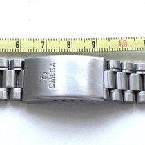 "Omega Speedmaster Reduced 19mm Steel Strap ""1570/870"""