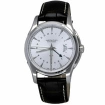 Hamilton Traveler Gmt H32585551 Watch