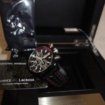 Maurice Lacroix pontos s Henry Fiskar limited edition 743/999