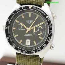 Heuer Autavia Chronograph Cal.15, Ref.: 15630