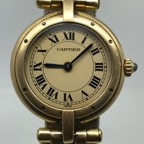 Cartier PANTHERE VENDOME LADY FULL 18K GOLD