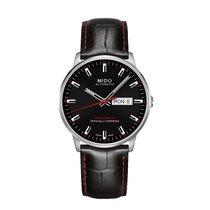 Mido Commander II Chronometer M021.431.16.051.00