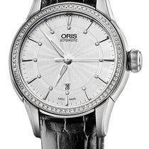 Oris Artelier Date 31mm 01 561 7687 4951-07 5 14 60FC