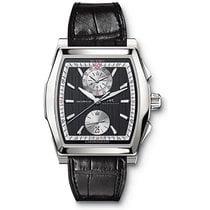 IWC Da Vinci Chronograph IW376413