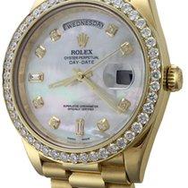 Rolex President Day-Date 40 Model 228238