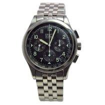 Zenith Stainless Steel El Primero Chronograph Ref. 02.0500.400