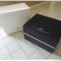 IWC BOX from AQUATIMER IW376801