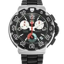 TAG Heuer Watch Formula 1 CAC1110.BT0705