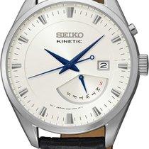 Seiko Herrenuhr Kinetic, SRN071P1