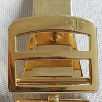 Jaeger-LeCoultre BUCKLE DEPLOYANTE CLASP 18K YELLOW GOLD